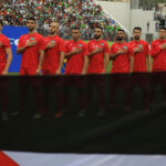 A tough decision for Palestinian football
