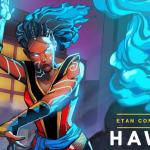 Female comic superhero in line for honours