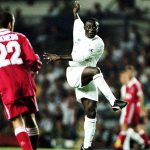 The Tony Yeboah thunderbolt - Elland Road 1995