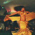 Egypt court jails belly dancer for 'debauchery' in social media crackdown