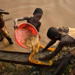 Congo officials vow to tackle child labour at mines as virus threatens spike