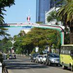 Stories behind Nairobi's street names