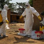 Ebola spreading in western Congo with nearly 50 confirmed cases - WHO