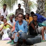 Yemen starts forced transfers of Ethiopian migrants, IOM says
