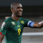 Richest African soccer players