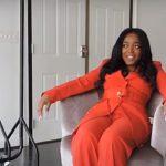 Congolese fashion designer goes virtual as virus hits runway shows
