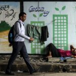 Global poverty: coronavirus could drive it up for the first time since the 1990s