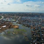 Lagos makes it hard for people living in slums to cope with shocks like COVID-19