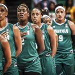 The emergence of Nigerian Basketball as a global powerhouse