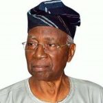 Oladipo Olujimi Akinkugbe: a giant of medicine in Nigeria, and a great mentor