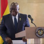 COVID-19: Ghana's president self-isolates