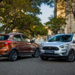 Gallery: Ford Figo Freestyle