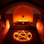 Satanic Church uproar