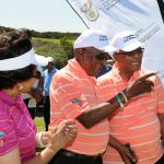 Andrew Mlangeni and the game of golf