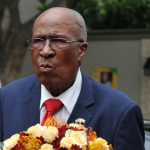 South African struggle icon dies