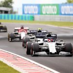 Formula 1 announces provisional 23-race calendar for 2021