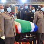 Renew the ANC in honour of liberation hero - Mbeki