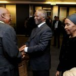 Mbeki's tribute to Mlangeni