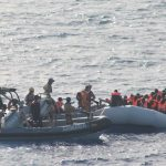 At least 45 African migrants die off Libya in worst shipwreck of 2020 -UN