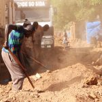 In Burkina Faso, violence and COVID-19 push children out of school and into harm's way
