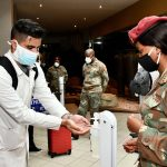 S.Africa COVID-19 cases set to reach 300,000 despite early lockdown