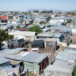 Tackling COVID-19 in informal settlements in Cape Town