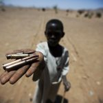 Some 120 said to be killed or wounded in attack in Sudan's Darfur region -U.N.