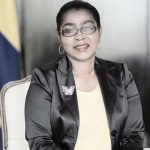 Gabon appoints first woman prime minister amid government shakeup