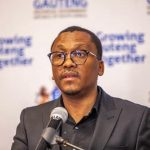 COVID-19 corruption claims, Gauteng MEC placed on special leave