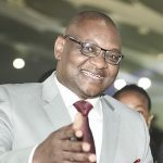 SA's Gauteng Premier tests positive for COVID-19