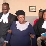 Nigeria in court battle to overturn $10bln arbitration award