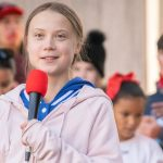 Greta Thunberg plans to donate 1 million-euro prize to green causes