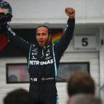 Hamilton's historic victory