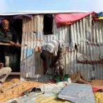 More than 40,000 people forcefully evicted in East Africa