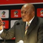 South Africa football returns after 4 months
