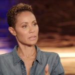 Actress Jada Pinkett-Smith reveals she DID have a relationship with August Alsina