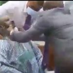 Nigerian official collapses during televised Niger Delta corruption hearing