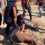 South African man dragged naked from shack sparks legal action against evictions
