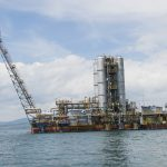 Rwanda extracts methane from Lake Kivu for electricity