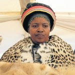 SA President Cyril Ramaphosa  mourns passing of AmaRharhabe Queen