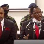 Malawi's Chakwera pledges graft clampdown