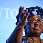 "History-maker Okonjo-Iweala ""ready to go"""