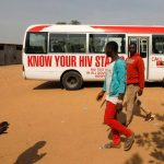 AIDS battle risks 10-year setback from COVID-19, UN warns