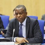 Nigerian Foreign Minister Onyeama tests positive for COVID-19