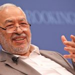 Tunisia's parliament speaker narrowly survives confidence vote