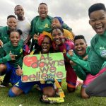 Sundowns Ladies win the league in low-key fashion
