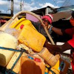 Covid19 and the provision of water and sanitation services to informal settlements
