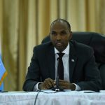 Somalia's parliament ousts prime minister in no-confidence vote