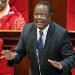 Tanzanian who survived 16 bullets runs for president
