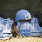 U.N. peacekeeper killed in Central African Republic attack